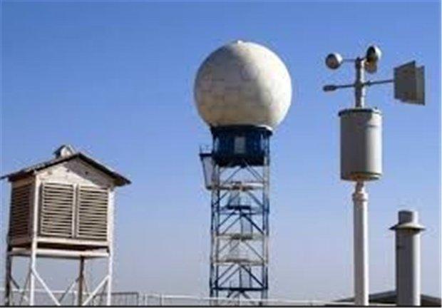 2 ایستگاه هواشناسی کشاورزی در چهارمحال و بختیاری فعالیت می نمایند