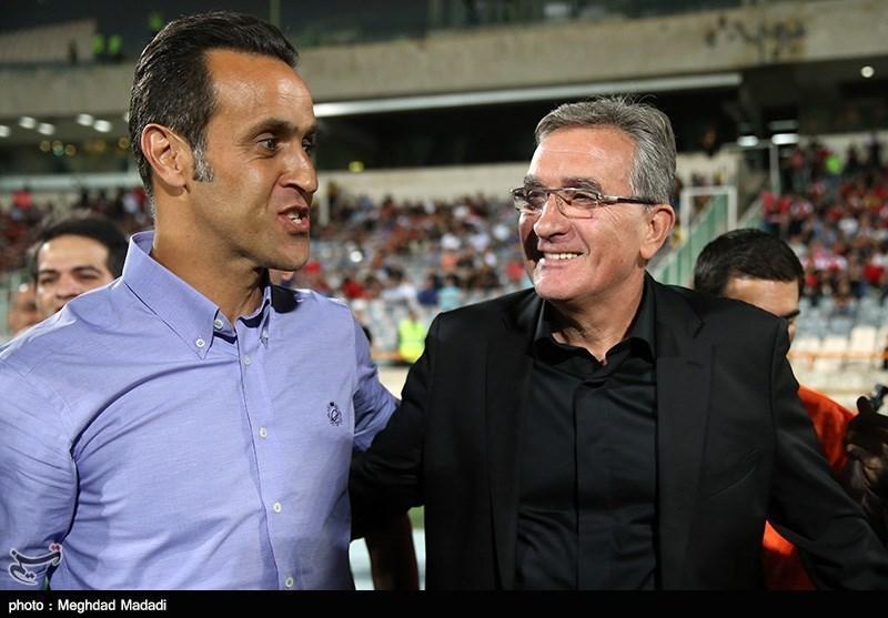 برانکو: دیدار با استقلال و السد 2 بازی تاپ ما در این فصل هستند، تحت تاثیر بازی آدام قرار گرفتم