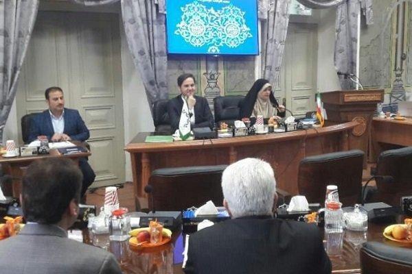 سوابق گزینه های پیشنهادی تصدی سمت شهرداری رشت آنالیز شد
