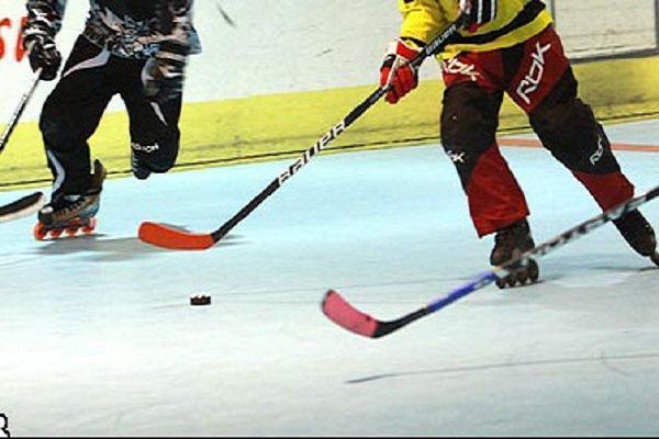 مسابقات قهرمانی هاکی منطقه یک کشور در اراک شروع شد