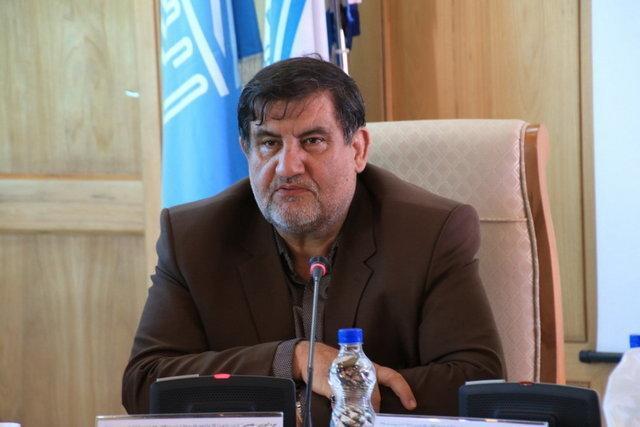 خانه های بازسازی شده کرمانشاه حتی یک ترک هم بر نداشته اند