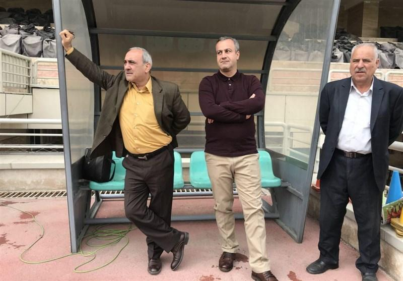 مشاور پیشین باشگاه پرسپولیس در آستانه مدیرعاملی باشگاه لیگ یکی