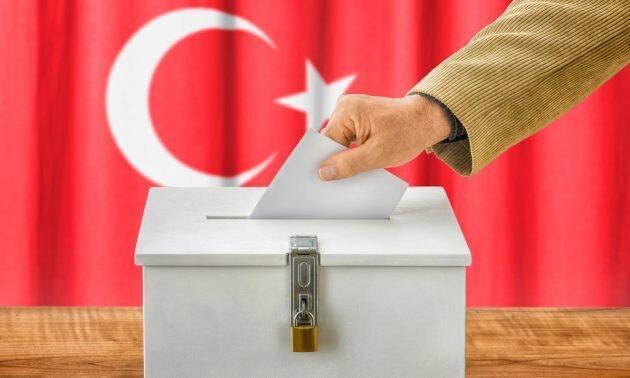 اعتراض احزاب مخالف ترکیه به تخلفات انتخاباتی