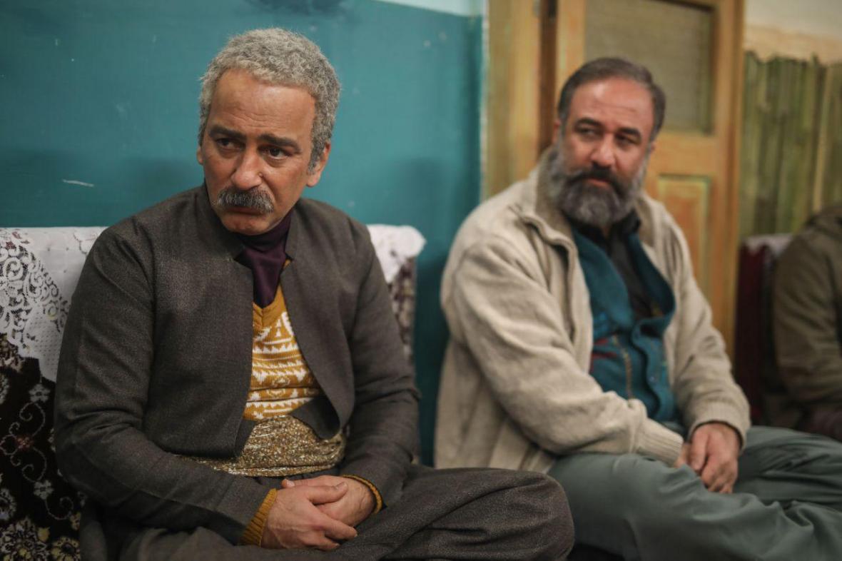 گزارش، نون.خ به تهران رسید، لوکیشن جدید سریال سعید آقاخانی کجاست؟