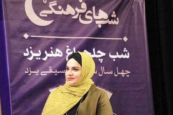 ظرفیت های فیلم سازی یزد مورد غفلت قرار گرفته است