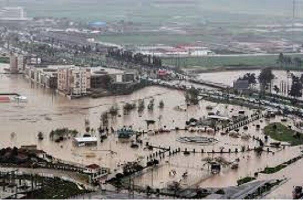 سیل 62 میلیارد تومان خسارت به عشایر گلستان وارد کرد