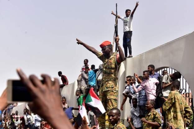 واکنش سازمان ملل، آمریکا و اروپا به تحولات سودان، شورای امنیت امروز جلسه تشکیل می دهد