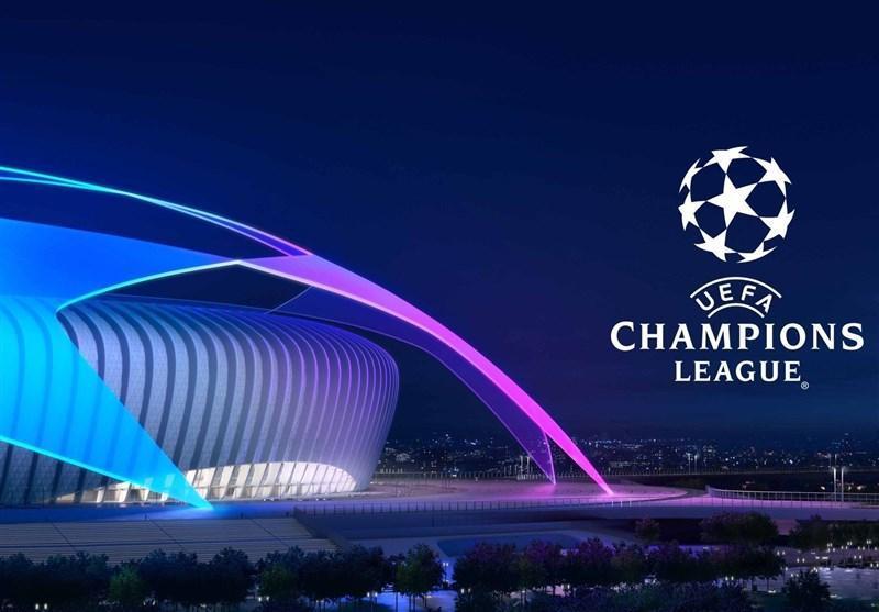 لیگ قهرمانان اروپا، ترکیب اصلی تاتنهام و منچسترسیتی اعلام شد