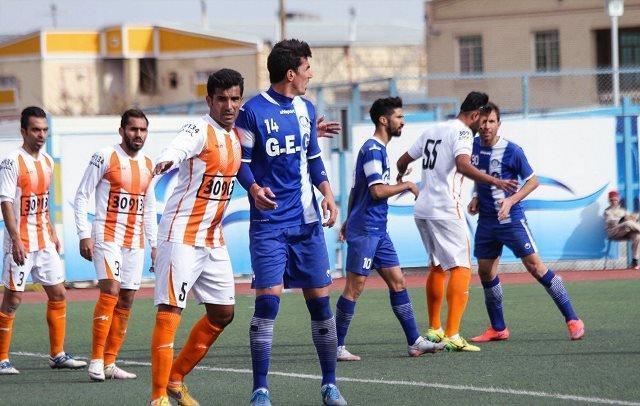 انتها لیگ دسته یک فوتبال با پیروزی و قهرمانی گل گهر سیرجان