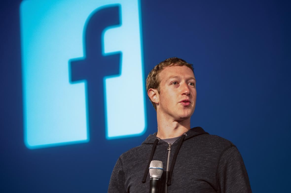 شکل گیری جبهه جدید علیه مدیرعامل فیس بوک