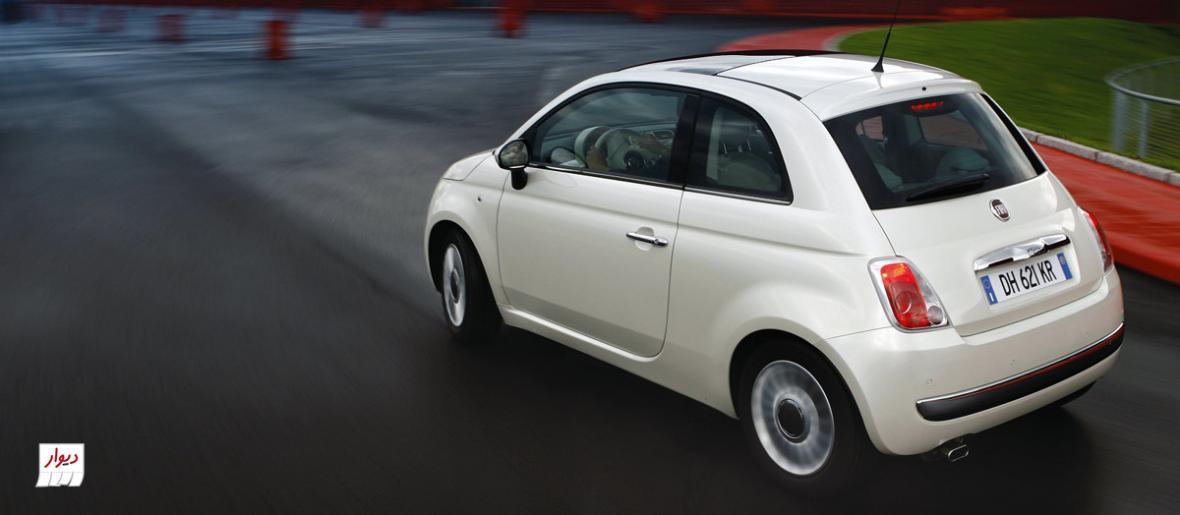 رقابت بزرگ خودروهای کوچک