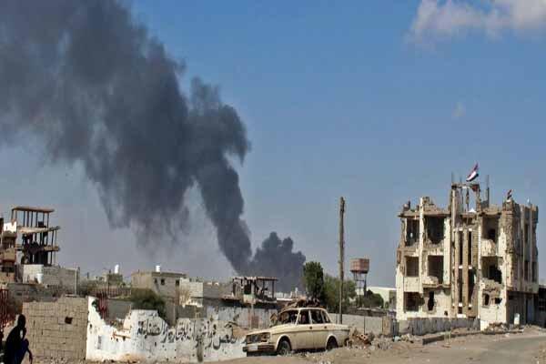 جنگ تمام عیار در جنوب یمن، تیر خلاصی که به ائتلاف سعودی شلیک شد