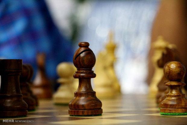 شروع اعزام های سال 97 شطرنج با حضور در مسابقات رده های سنی آسیا