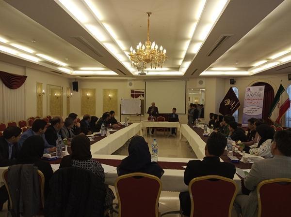 نخستین جشن شکرگزاری عناب در خراسان جنوبی برگزار گردید