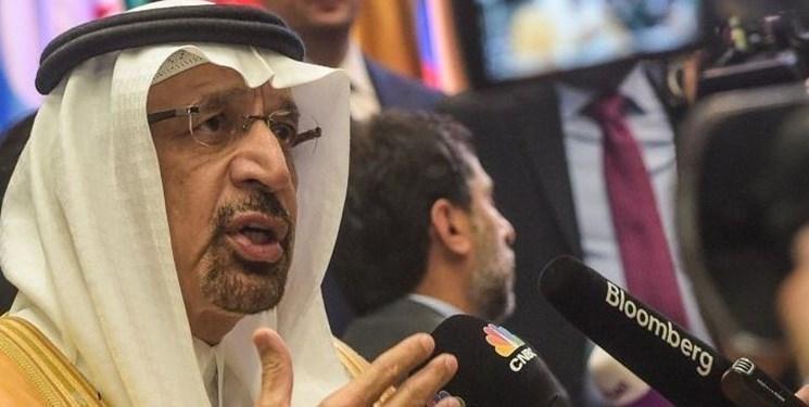 رئیس بزرگترین شرکت نفتی سعودی برکنار شد