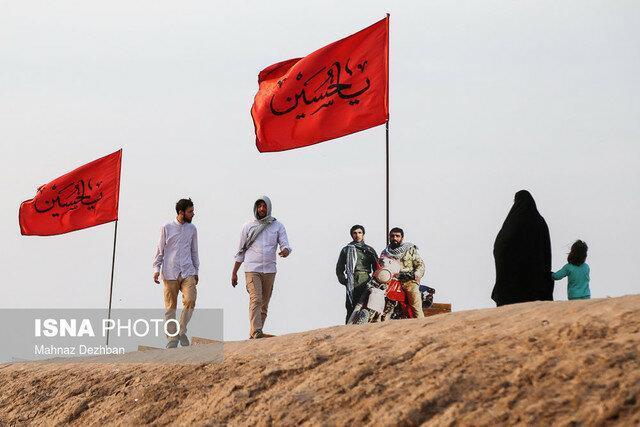 میزبانی از 100 هزار زائر راهیان نور در اردوگاه شهید رستگار