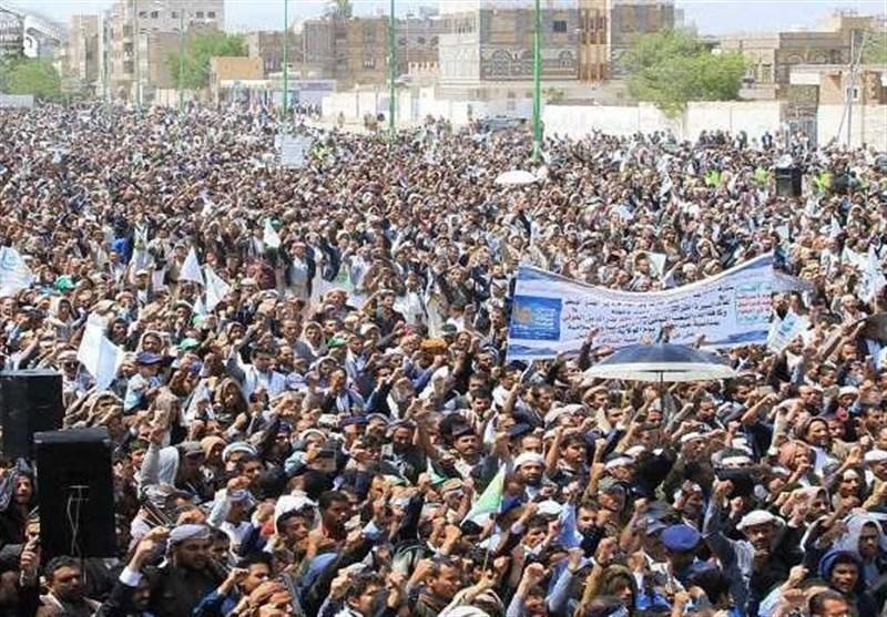 برگزاری جشن های باشکوه عید غدیر در سرتاسر یمن