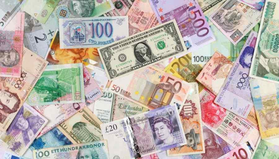 کثیف ترین پول های دنیا برای کدام کشور ها است؟