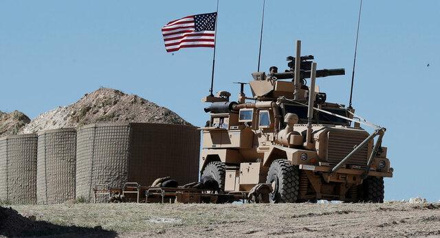 نیروها و تجهیزات نظامی آمریکا در چه نقاطی از خاورمیانه مستقرند