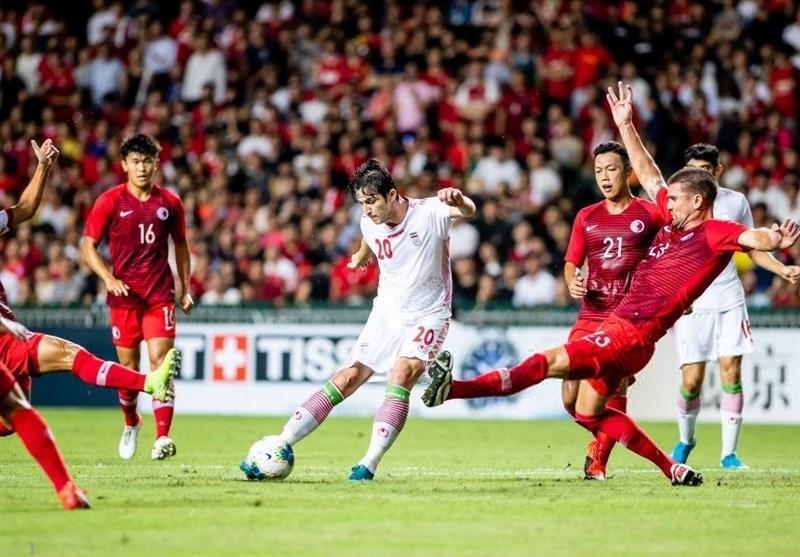 اطلاعیه فدراسیون فوتبال درباره پوشش رسانه های مسابقات تیم ملی