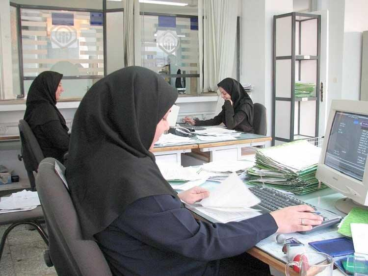 افزایش حضور بانوان در پست های مدیریتی استان