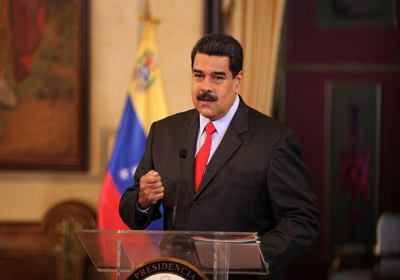 ونزوئلا اقدامات ضدایرانی دولت آمریکا را محکوم کرد