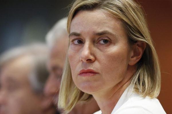 اروپا خواستار بهبود اوضاع در لیبی است