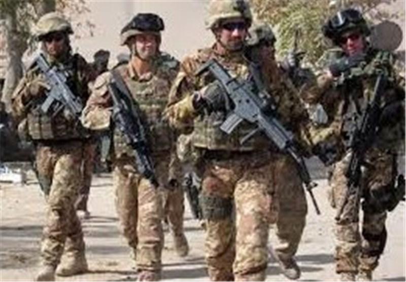 مربیان نظامی ایتالیایی راهی عراق می شوند