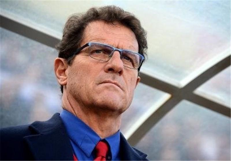 کاپلو: فوتبال ایتالیا برای بازگشت به دوران درخشانش احتیاج به استادیوم هایی آرام دارد