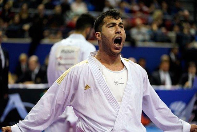 صعود پورشیب، گنج زاده و علیپور به فینال کاراته وان روسیه، 4 طلا و 3 برنز در انتظار ایران