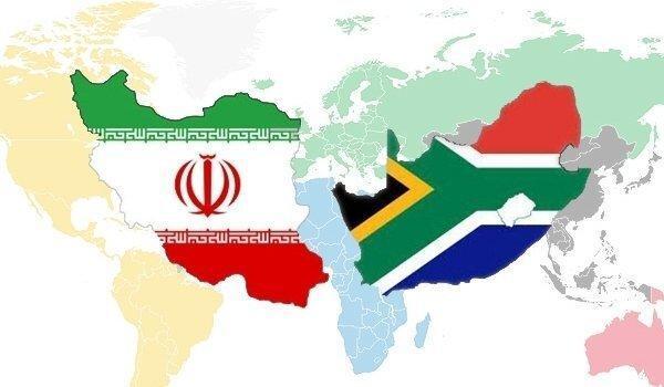 نشست کمیسیون مشترک ایران و آفریقای جنوبی با حضور وزیران خارجه دو کشور