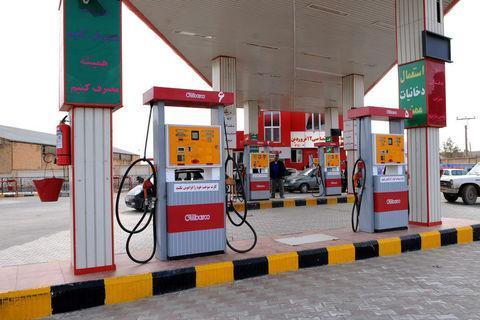 افزایش 30 درصدی مصرف سوخت در مسیرهای منتهی به مرز مهران