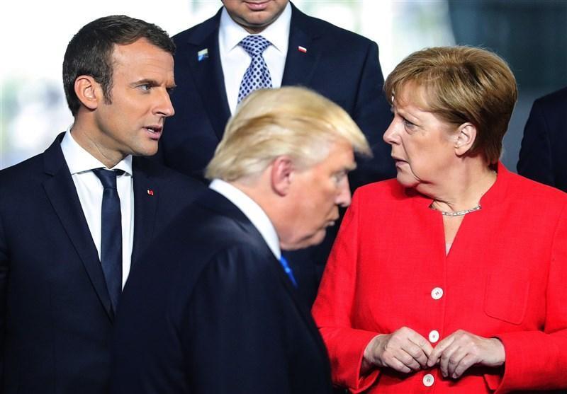 اندیشکده، تامین انرژی، پایه مشاجرات جدید اروپا و آمریکا