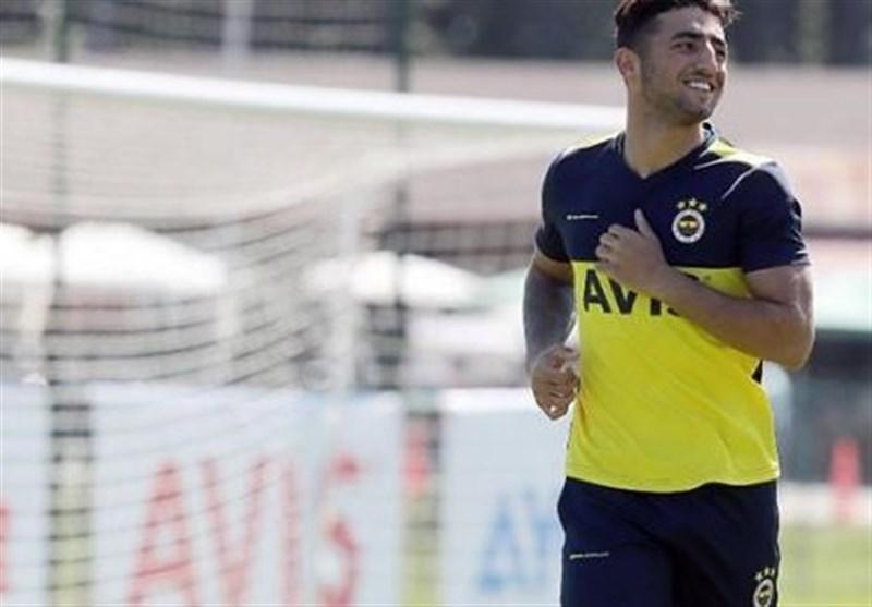 سرمربی استانبول اسپور: صیادمنش بازیکن مفیدی برای فنرباغچه خواهد بود