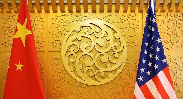 چین سازمان های آمریکایی را به تلافی اقدام اخیر ترامپ تحریم کرد