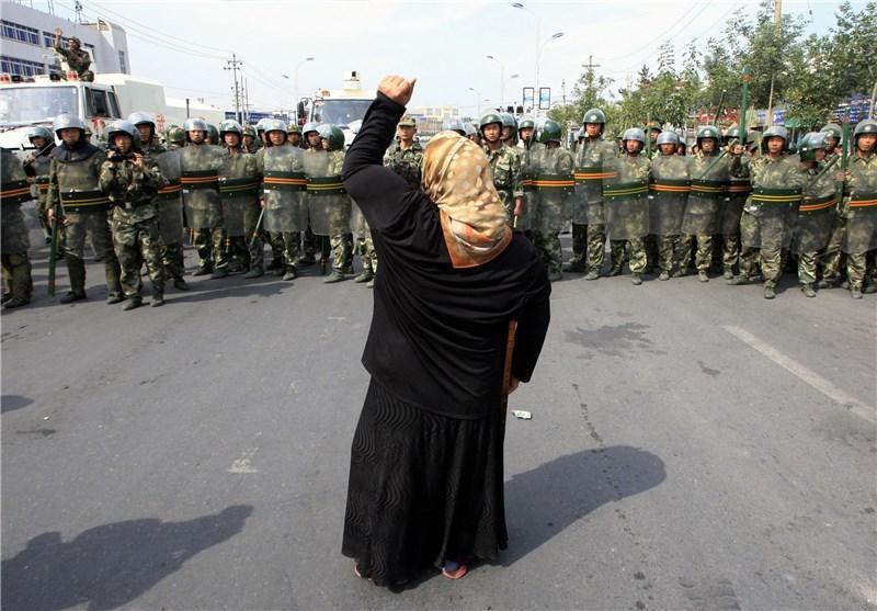 افزایش احتمال جنگ منطقه ای درپی اعمال سیاست سرکوبگرانه در قبال اویغورها