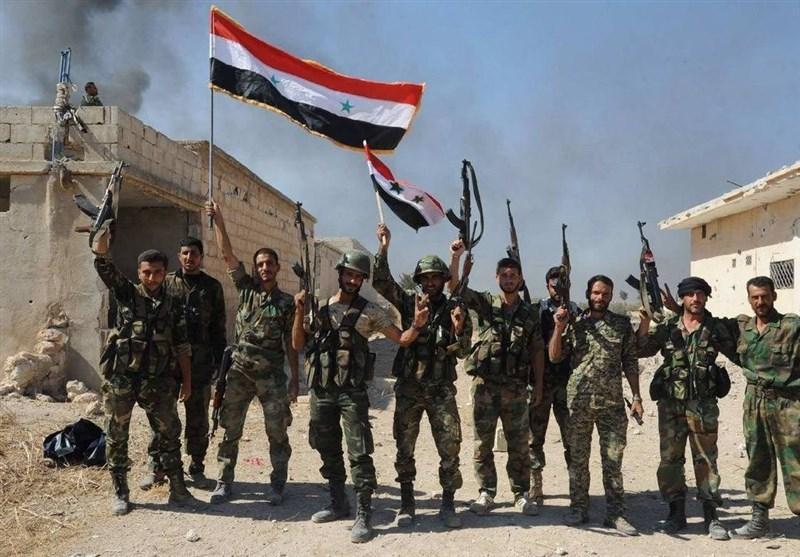 ارتش سوریه یک منطقه را از نظامیان ترکیه ای بازپس گرفت