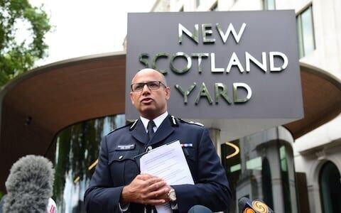 هویت عامل حمله تروریستی لندن تعیین شد، عکس