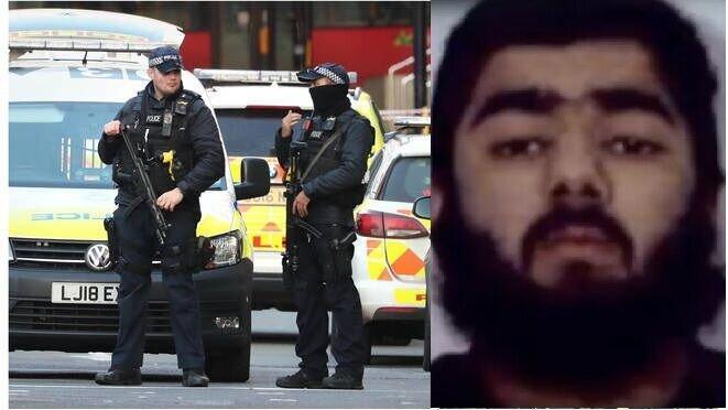 داعش مسولیت حمله تروریستی لندن را به عهده گرفت