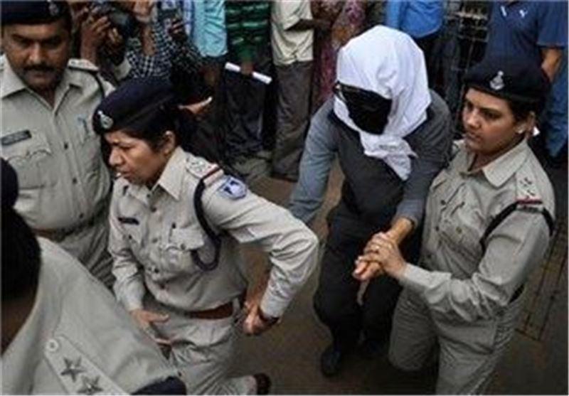 پلیس هند چندین نفر را در رابطه با حادثه توریست سوئیسی دستگیر کرد