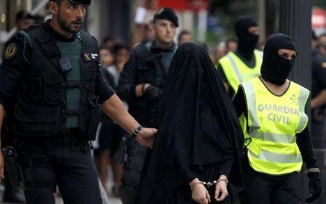 ترکیه 2 تروریست زن بلژیکی را به کشورشان فرستاد