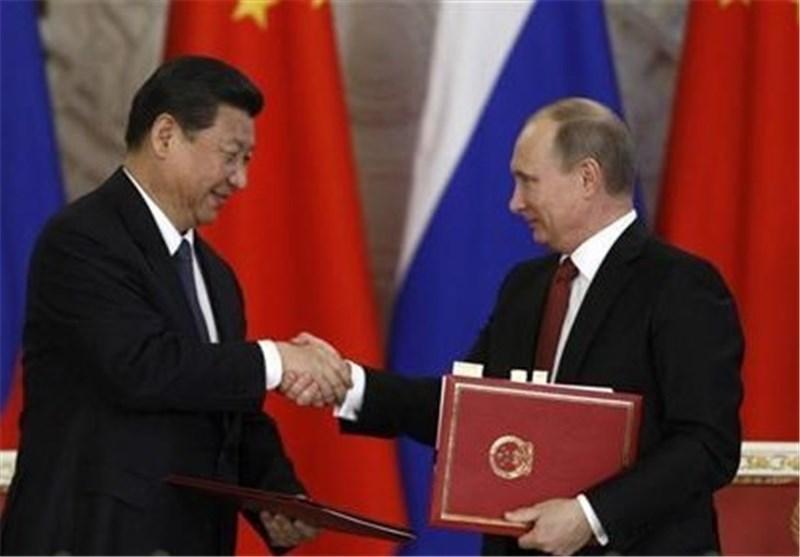روسای جمهور چین و روسیه بر حل موضوع هسته ای ایران تاکید کردند