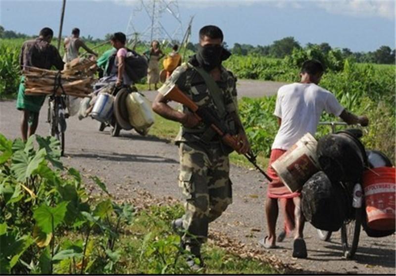بازداشت 18 نفر در شمال هند درپی قتل یک جادوگر