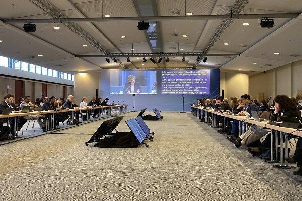 گفتگو کشورها برای تغییر حکمرانی اینترنت