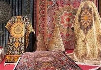 هم اندیشی آنالیز راهکارهای عرضه فرش دستباف قم به چین برگزار گردید