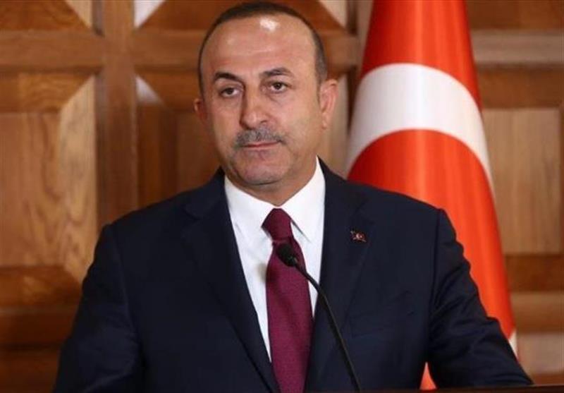 چاووش اوغلو: ترکیه تحریم گردد، بستن پایگاه اینجرلیک را دنبال می کنیم