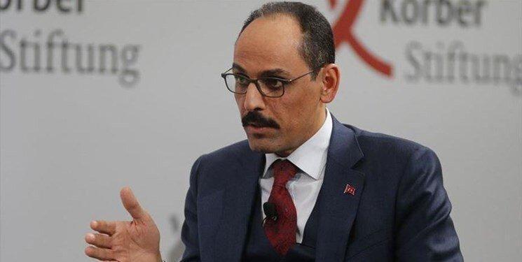 واکنش آنکارا به موافقت کمیته سنای آمریکا با تحریم ترکیه