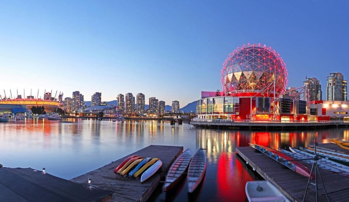 چرا کانادا با کیفیت ترین کشور برای زندگی است؟