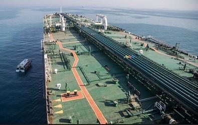 واردات نفت چین به بالاترین میزان در 17 سال گذشته رسید