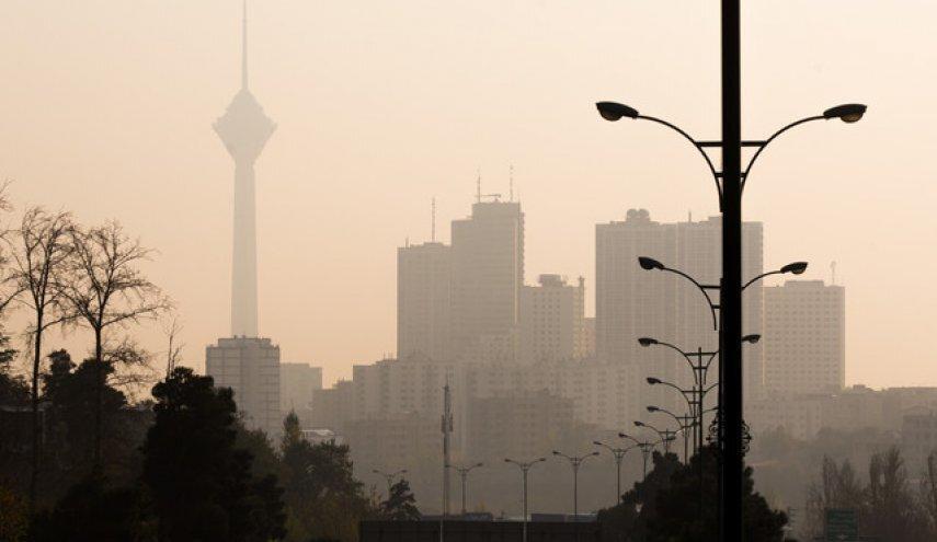 استمرار آلودگی در شهرهای صنعتی